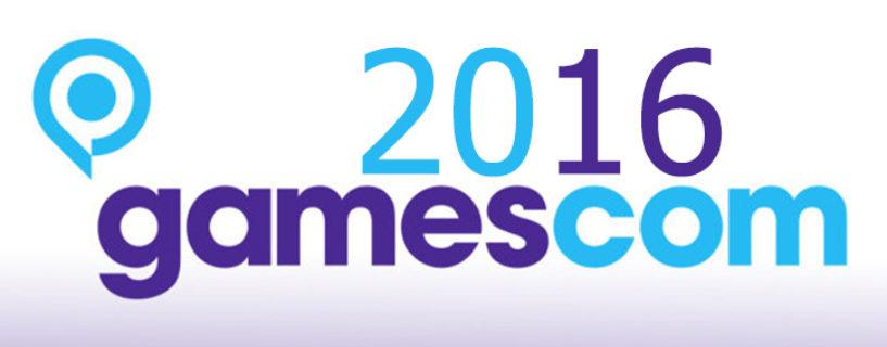 Gamescom 2016 – Wir sind dabei!