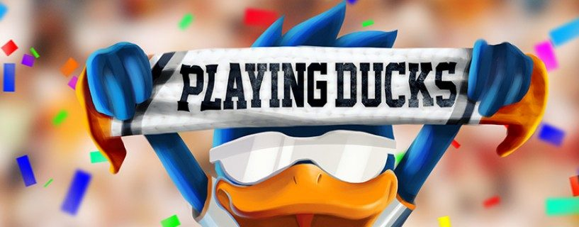 DUCKS AWARD – Retro TV FC Spielekonsole