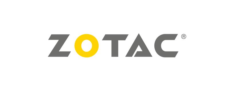 ZOTAC wird Mainsponsor