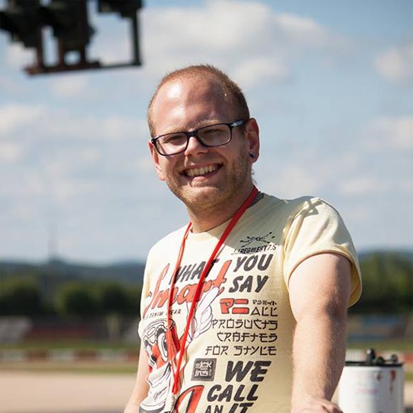 Carsten Hüth