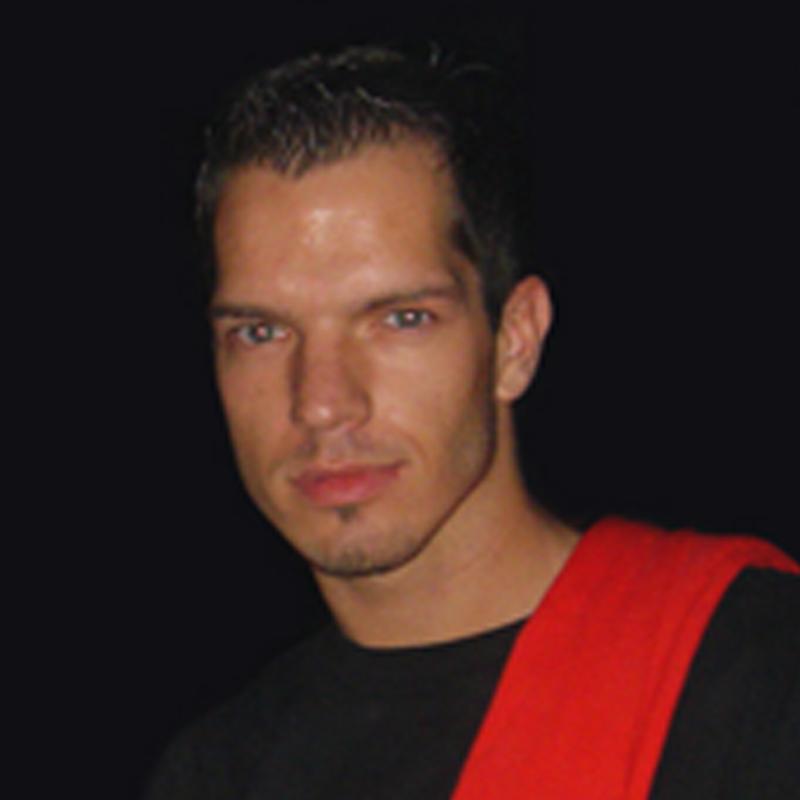Paul Radon