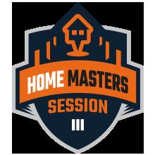 Ducks HomeMasters #3 - Qualifier #1